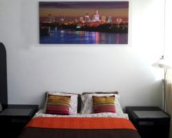 Domaniewska Apartment I