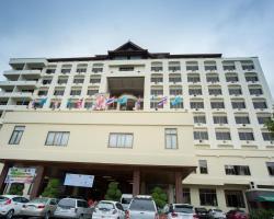 Phrae Nakara Hotel