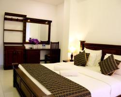 Hotel Bamiyan