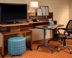 Fairfield Inn & Suites by Marriott Bridgewater Branchburg/Somerville