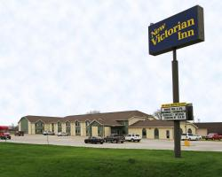 New Victorian Inn & Suites-Norfolk