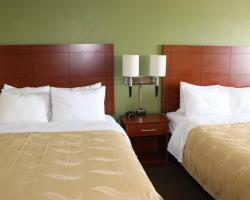 Quality Inn East Evansville