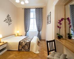Modern Apartment Perlova