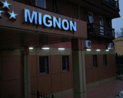 Hostel Mignon Mamaia