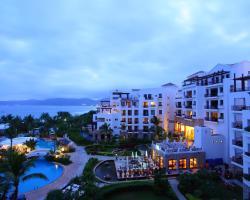 Aegean Boutique Suites Resort Sanya