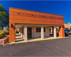 Westwood Motor Lodge