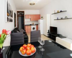 Apartment Alegranza