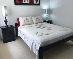 Caribbean Island Hotel Piso 1