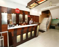 OYO 312 Hotel Aster Inn