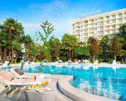 Grand Hotel Trieste & Victoria