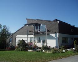 Gästehaus Albatros
