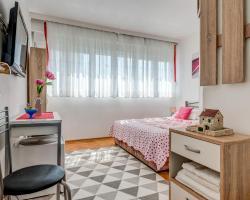 Rooms Alijev