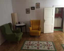 Zentrum Kronstadt
