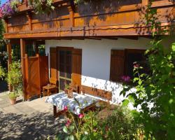 Chiemsee-Ferienwohnungen