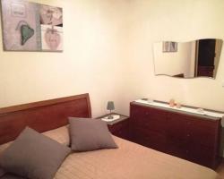 Helena´s Apartment