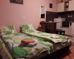 Guest House Dunavski Raj
