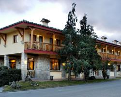 Hotel Rural Spa&Wellness Hacienda Los Robles