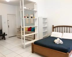 Apartamentos Ipanema Posto 8