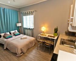 Domus 247 Sodu Apartment