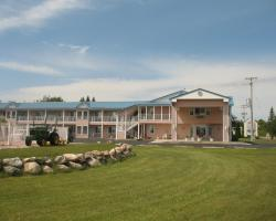Great Lakes Inn Mackinaw City