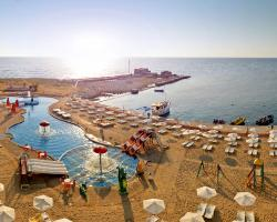 Dolphin Marina Hotel All Inclusive