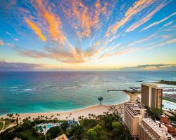 Grand Waikikian by Hilton Grand Vacations Club