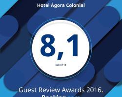 Hotel Ágora Colonial