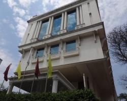 JP Cordial Hotel