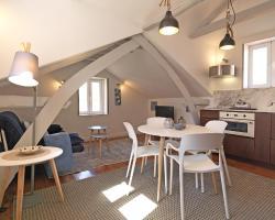 Feels Like Home Cosy Loft near Ribeira Douro