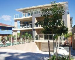Watermark Apartments Hervey Bay