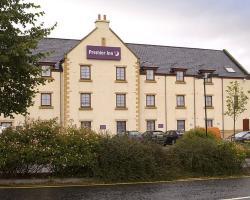 Premier Inn Edinburgh A1 - Newcraighall