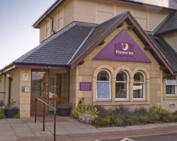 Premier Inn Edinburgh A1 - Musselburgh