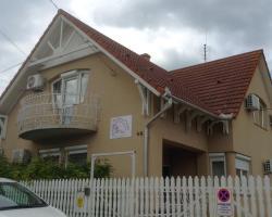 Villa Bellamy Vendégház