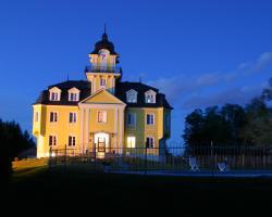 Golf & Hotel Stastny