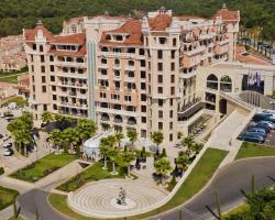 Royal Castle Design & Spa Hotel - Aqua Park