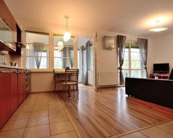 Victus Apartament Petit