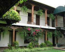 Hotel Posada de María
