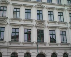 Apartment Thomasius