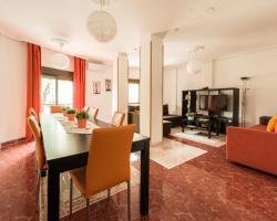 Apartamentos El Rastro