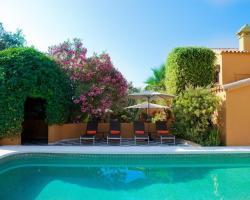 Hotel Boutique Al- Ana Marbella
