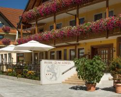 Gasthof - Hotel Zum Löwen