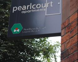 Pearl Court Apartments
