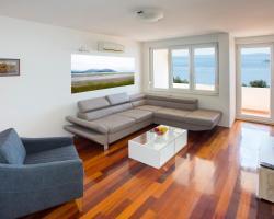 Seaview Apartment Nera