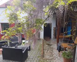 Gästehaus Kleine Mühle