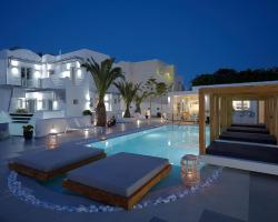 Callia Retreat Suites - Adults Only