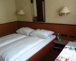 Hotel Hauser an der Universität