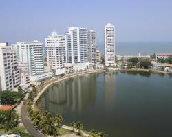 Apartamentos Frente Al Mar, El Nuevo Conquistador