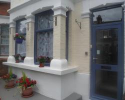 Albert Guest House