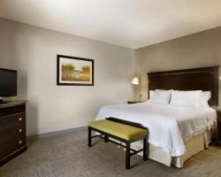 Hampton Inn & Suites Mahwah