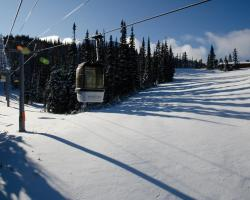 Town Plaza by Affordable Whistler Accommodations